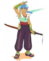 BUY NEW breath of fire iv - 138045 Premium Anime Print Poster