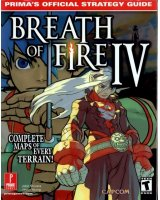 BUY NEW breath of fire iv - 195184 Premium Anime Print Poster