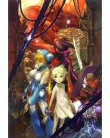 BUY NEW breath of fire iv - 26624 Premium Anime Print Poster