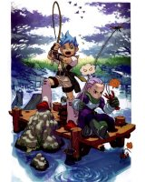 BUY NEW breath of fire iv - 31761 Premium Anime Print Poster