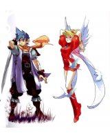 BUY NEW breath of fire iv - 31762 Premium Anime Print Poster