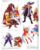 BUY NEW breath of fire iv - 31763 Premium Anime Print Poster