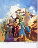 BUY NEW breath of fire iv - 36471 Premium Anime Print Poster