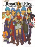 BUY NEW breath of fire iv - 42496 Premium Anime Print Poster
