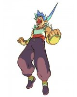 BUY NEW breath of fire iv - 42860 Premium Anime Print Poster