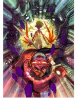 BUY NEW breath of fire iv - 57810 Premium Anime Print Poster