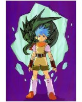 BUY NEW breath of fire iv - 58359 Premium Anime Print Poster