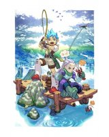 BUY NEW breath of fire iv - 58361 Premium Anime Print Poster