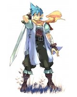breath of fire iv - 58372