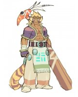 BUY NEW breath of fire iv -  edit560 Premium Anime Print Poster