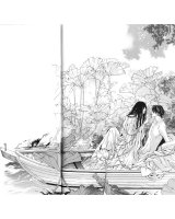 BUY NEW bride of the water god - 189577 Premium Anime Print Poster