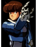 BUY NEW bubblegum crisis - 17542 Premium Anime Print Poster