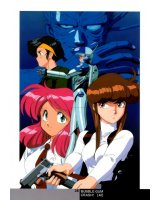 BUY NEW bubblegum crisis - 22728 Premium Anime Print Poster