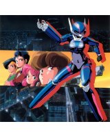 BUY NEW bubblegum crisis - 24345 Premium Anime Print Poster