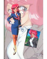 BUY NEW bubblegum crisis - 46262 Premium Anime Print Poster
