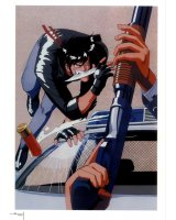 BUY NEW bubblegum crisis - 61013 Premium Anime Print Poster