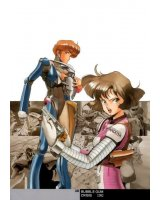 BUY NEW bubblegum crisis -  edit752 Premium Anime Print Poster