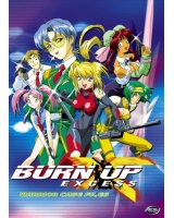 BUY NEW burn up excess - 61713 Premium Anime Print Poster