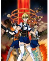 BUY NEW burn up scramble - 15482 Premium Anime Print Poster