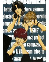 BUY NEW bus gamer - 32989 Premium Anime Print Poster