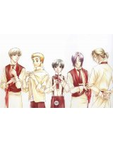BUY NEW cafe kichijoji de - 132726 Premium Anime Print Poster