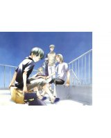 BUY NEW cafe kichijoji de - 144570 Premium Anime Print Poster