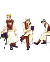 BUY NEW cafe kichijoji de - 53837 Premium Anime Print Poster