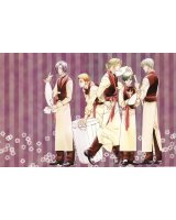 BUY NEW cafe kichijoji de - 58829 Premium Anime Print Poster
