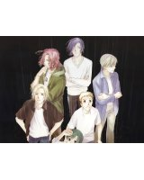 BUY NEW cafe kichijoji de - 58830 Premium Anime Print Poster