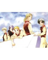 BUY NEW cafe kichijoji de - 59046 Premium Anime Print Poster