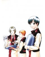 BUY NEW cafe kichijoji de - 59434 Premium Anime Print Poster