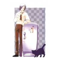 BUY NEW cafe kichijoji de - 59437 Premium Anime Print Poster