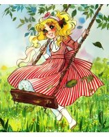 BUY NEW candy candy - 131168 Premium Anime Print Poster
