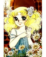 BUY NEW candy candy - 23305 Premium Anime Print Poster