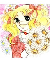 BUY NEW candy candy - 23307 Premium Anime Print Poster
