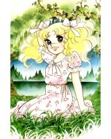 BUY NEW candy candy - 23308 Premium Anime Print Poster