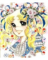 BUY NEW candy candy - 23310 Premium Anime Print Poster