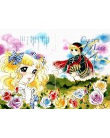 BUY NEW candy candy - 26762 Premium Anime Print Poster