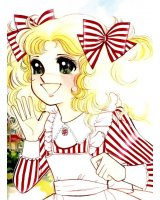 BUY NEW candy candy - 26766 Premium Anime Print Poster