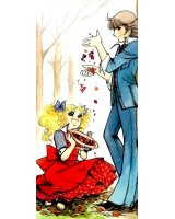 BUY NEW candy candy - 26780 Premium Anime Print Poster