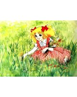 BUY NEW candy candy - 26781 Premium Anime Print Poster