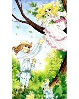 BUY NEW candy candy - 26790 Premium Anime Print Poster