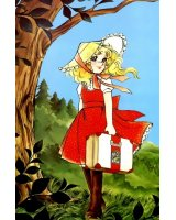 BUY NEW candy candy - 26793 Premium Anime Print Poster