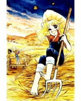 BUY NEW candy candy - 26794 Premium Anime Print Poster