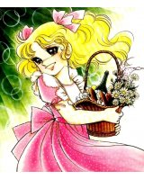 BUY NEW candy candy - 26795 Premium Anime Print Poster
