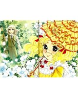 BUY NEW candy candy - 26796 Premium Anime Print Poster