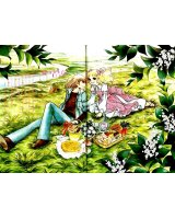 BUY NEW candy candy - 26798 Premium Anime Print Poster