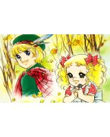 BUY NEW candy candy - 26805 Premium Anime Print Poster