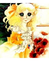 BUY NEW candy candy - 52960 Premium Anime Print Poster