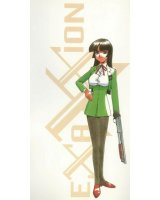 BUY NEW canon god exaxxion - 98665 Premium Anime Print Poster